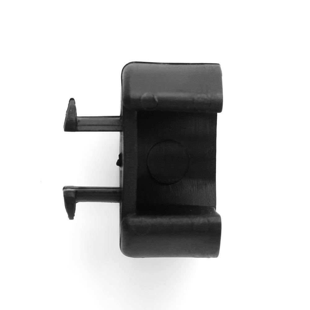 ELITEWILL 4PC Tailgate Hinge Ford Insert Kit Bed /& Gate Side Ram Left Right