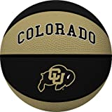 NCAA Colorado Golden Buffaloes Alley Oop Youth Size Basketball by Rawlings