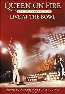 NEW On Fire: Live At The Bowl (DVD)