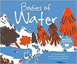 Amazoncom Bodies Of Water Water All Around Us - Us bodies of water