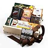Coffee Break Basket (2.1 pound)