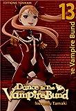 Dance in the Vampire Bund Vol.13
