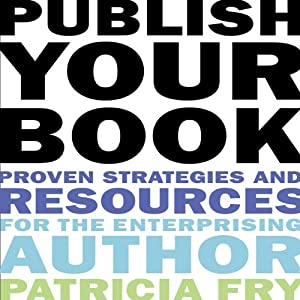 Publish Your Book Audiobook