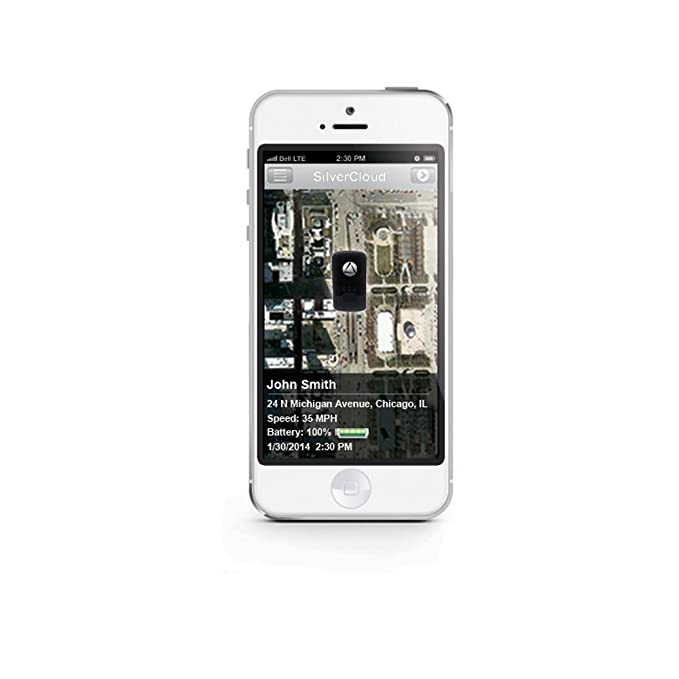 cell phone tracker 735 smith machine