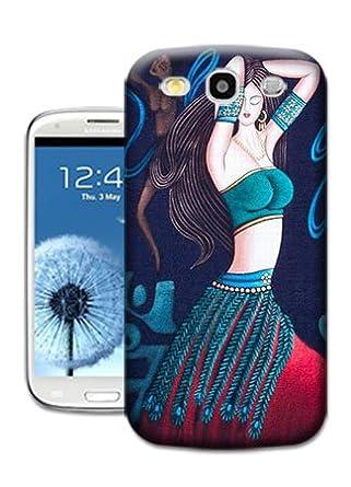 Wallpaper galaxy s3 girl