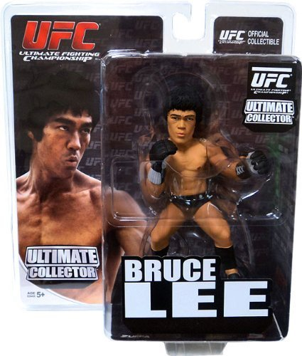 Used, UFC Ultimate Collector Series 7 Bruce Lee for sale  Delivered anywhere in Canada