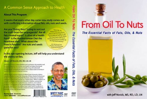 Oil Nuts Essential Facts Oils