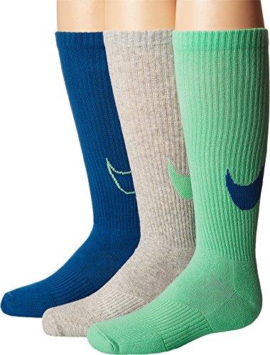 Boys' Nike Performance Cushion Crew Sock (3 Pair)