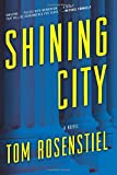 """A polished and gripping political debut that Michael Connelly calls """"an edge of your seat thriller,"""" Shining City is set in DC amid a harrowing Supreme Court nomination fight.           """"Amazing. . . . Pulses with momentum. . . . A debut that..."""