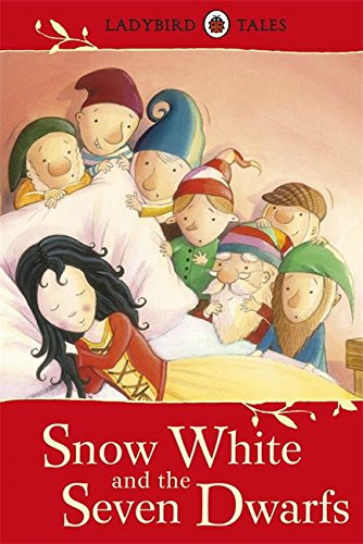 Read Online Ladybird Tales Snow White and the Seven Dwarfs pdf epub