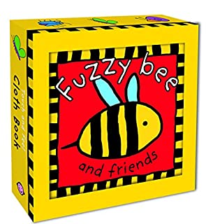 Fuzzy Bee and Friends (Touch and Feel Cloth Books) (0312518919) | Amazon Products