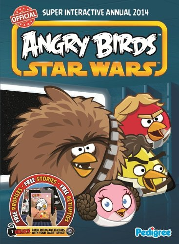 Download Angry Birds Star Wars Super Interactive Annual 2014 pdf