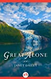 Front cover for the book The Great Alone by Janet Dailey