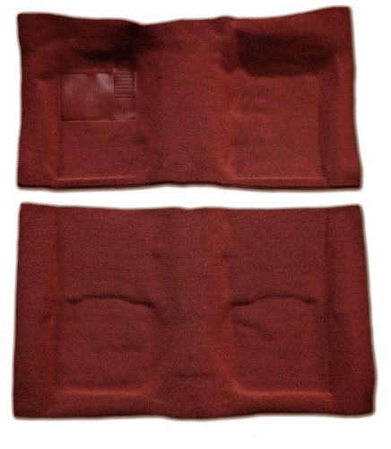 UPC 612959900043, Nifty Products 100305 Pro-Line Replacement Carpet Passenger Area Dk Red