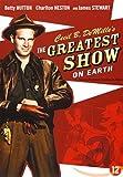 Die Größte Schau Der Welt [1952] [DVD]