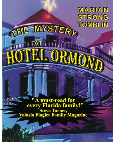 Download The Mystery at Hotel Ormond PDF
