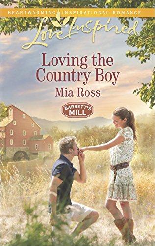 Amazon.com: Loving the Country Boy (Barretts Mill) eBook ...