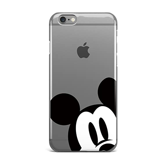 super popular d3e9e 5bed8 GSPSTORE iphone 7 Plus Case Disney Cartoon Mickey Minnie Mouse Soft  Transparent TPU Protector Cover for iphone 7 plus (5.5 inches) #07