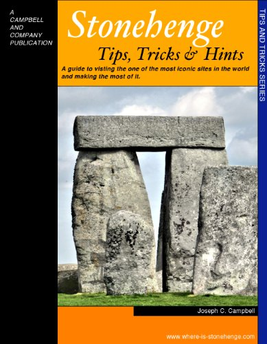 Stonehenge Tips, Tricks and Hints (English Edition)