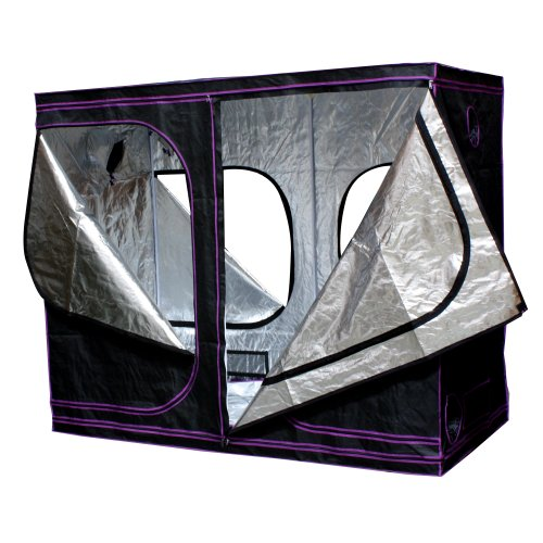 Apollo-Horticulture-96x48x80-Mylar-Hydroponic-Grow-Tent-for-Indoor-Plant-Growing