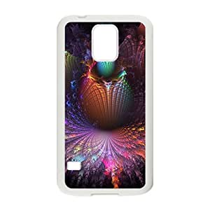 Abstract Art Creative Phone Case for Samsung Galaxy S5