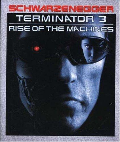 UPC 085391186304, Terminator 3 - Rise of the Machines [Blu-ray]
