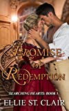 #8: Promise of Redemption (Searching Hearts Book 5)