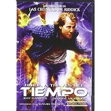 Huida A Través Del Tiempo -- Timescape -- Spanish Release