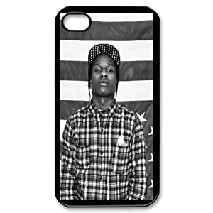 Generic Case Asap Rocky For iPhone 4,4S G788818694