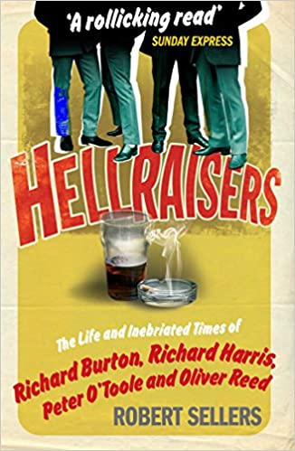Image result for Hellraisers by Robert Sellers
