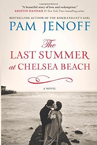 The Last Summer At Chelsea Beach By Pam