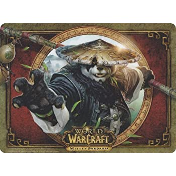 Amazon Com World Of Warcraft Mists Of Pandaria Limited