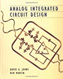 img - for Analog Integrated Circuit Design book / textbook / text book