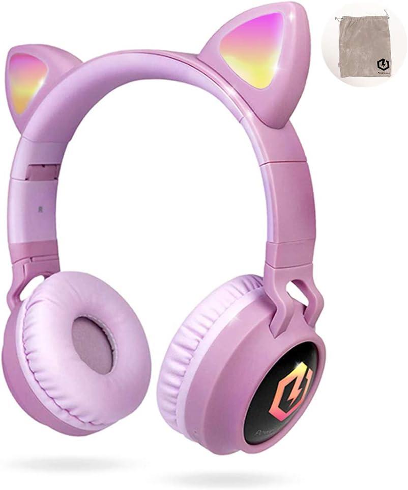 Kinderkopfhörer Bluetooth Powerlocus Kinder Kopfhörer Elektronik