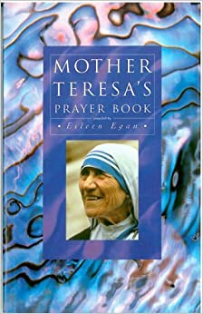 Book Mother Teresa's Prayer Book