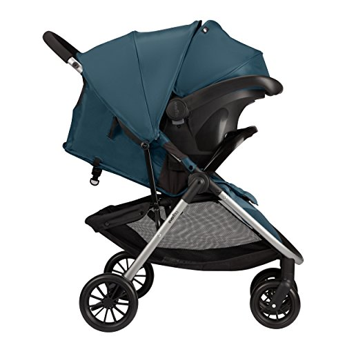 Evenflo Folio Travel System, Meridian by Evenflo (Image #1)