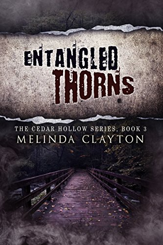 Book: Entangled Thorns by Melinda Clayton