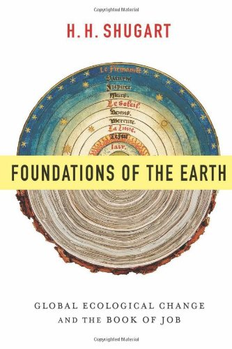 Download Foundations of the Earth: Global Ecological Change and the Book of Job ebook