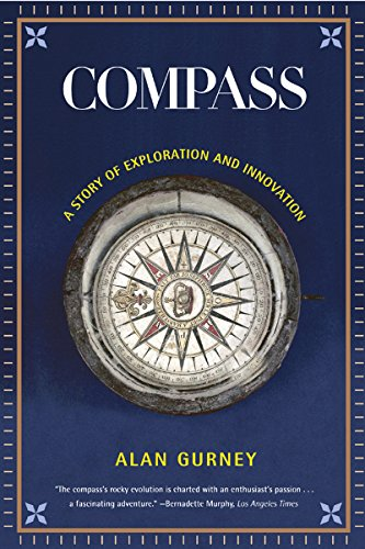 21 Compass - Compass: A Story of Exploration and Innovation