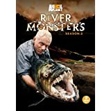 River Monsters: Season 2 by Discovery - Gaiam