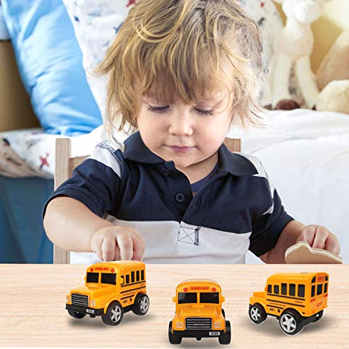 Buy bus party favors for kids