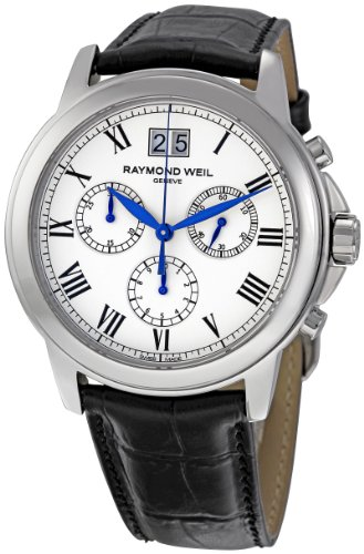 Raymond-Weil-Mens-4476-STC-00300-Tradition-Chronograph-Watch