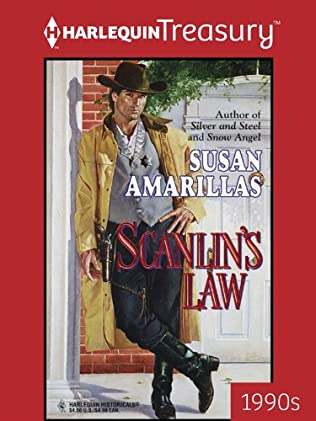 book cover of Scanlin\'s Law