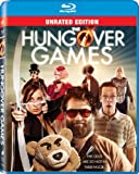 Kirsty Hill in The Hungover Games on Blu-ray & DVD Mar 11