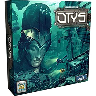 Otys: Toys & Games