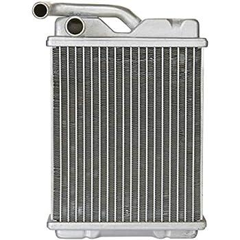 HVAC Heater Core Spectra 94515