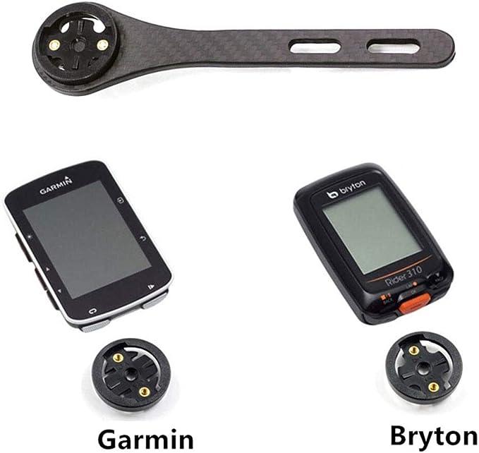 Soporte para Montaje en Bicicleta Apoyo GPS Montaje para Bryton ...