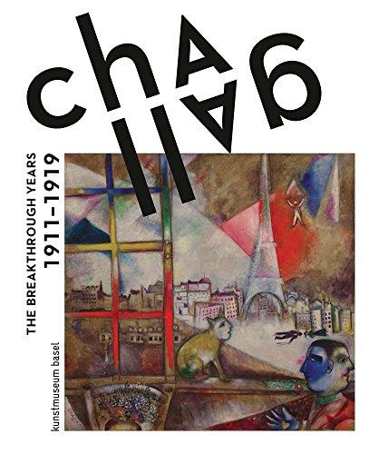 ZZ CANCEL Chagall: The Breakthrough Years GERMAN EDITION