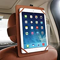 Fintie Universal Car Headrest Mount Holder for 7-Inch to 11-Inch Tablet PC from Fintie