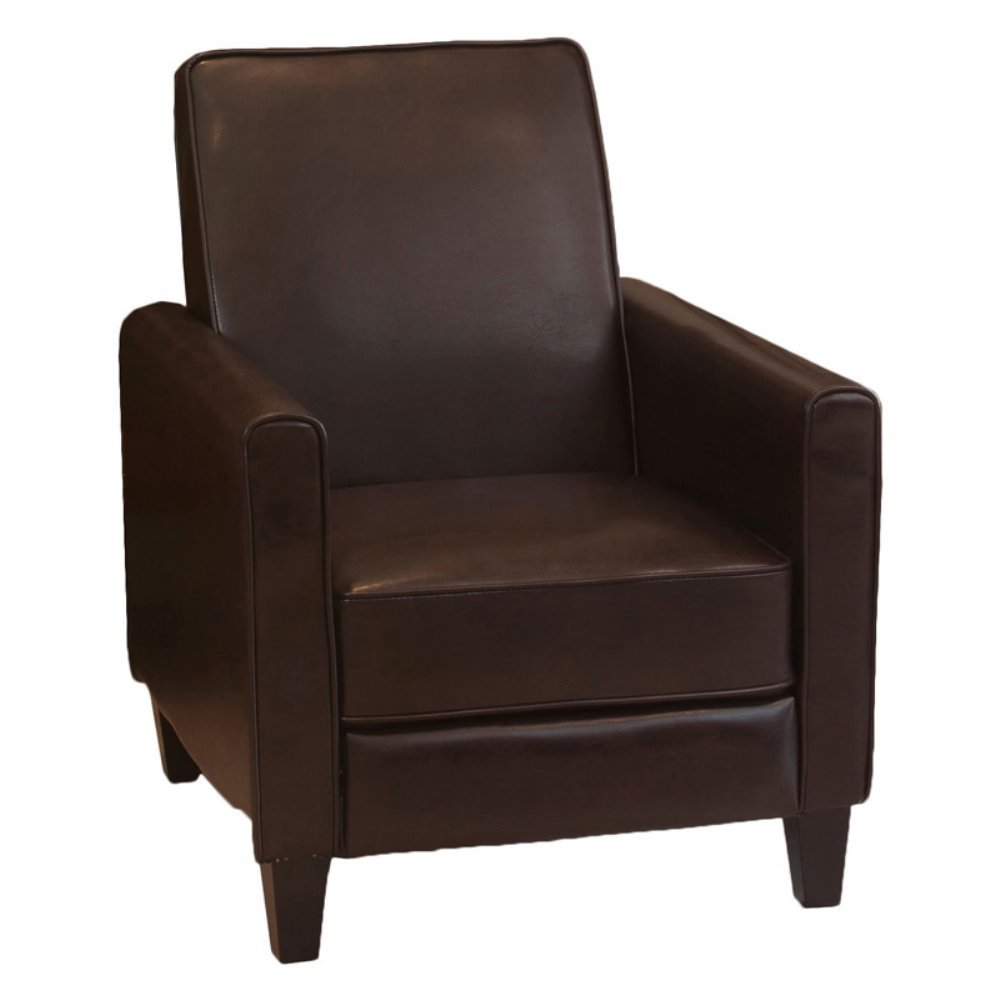 Living Room Modern Recliners Sale amazon com chairs living room furniture home kitchen best selling leather recliner club chair